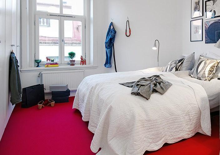 Sovrum Tjej ~ Interiörinspiration och idéer för hemdesign