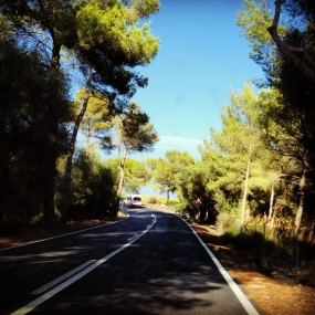 Roadtrip Mallorca