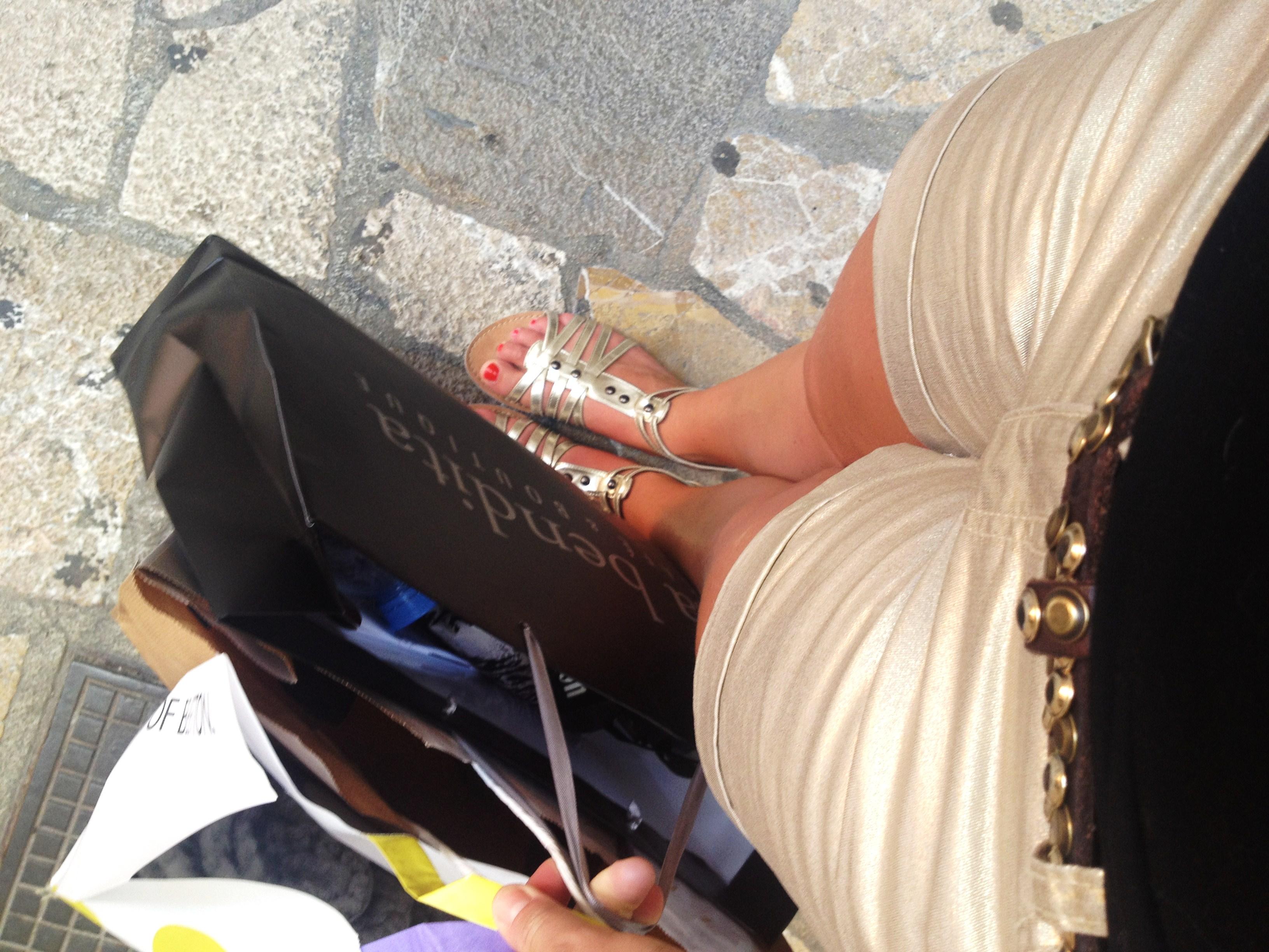 Shopping Palma