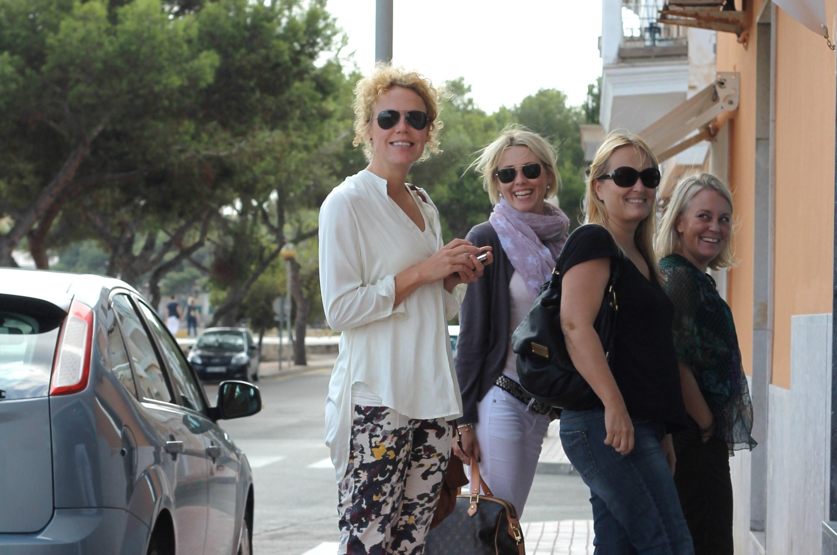 Blogggänget Mallorca
