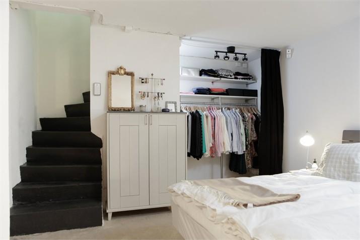Garderob Room ~ Interiörinspiration och idéer för hemdesign