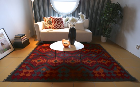Villa SInger_inredning_inredare_ roombysofie