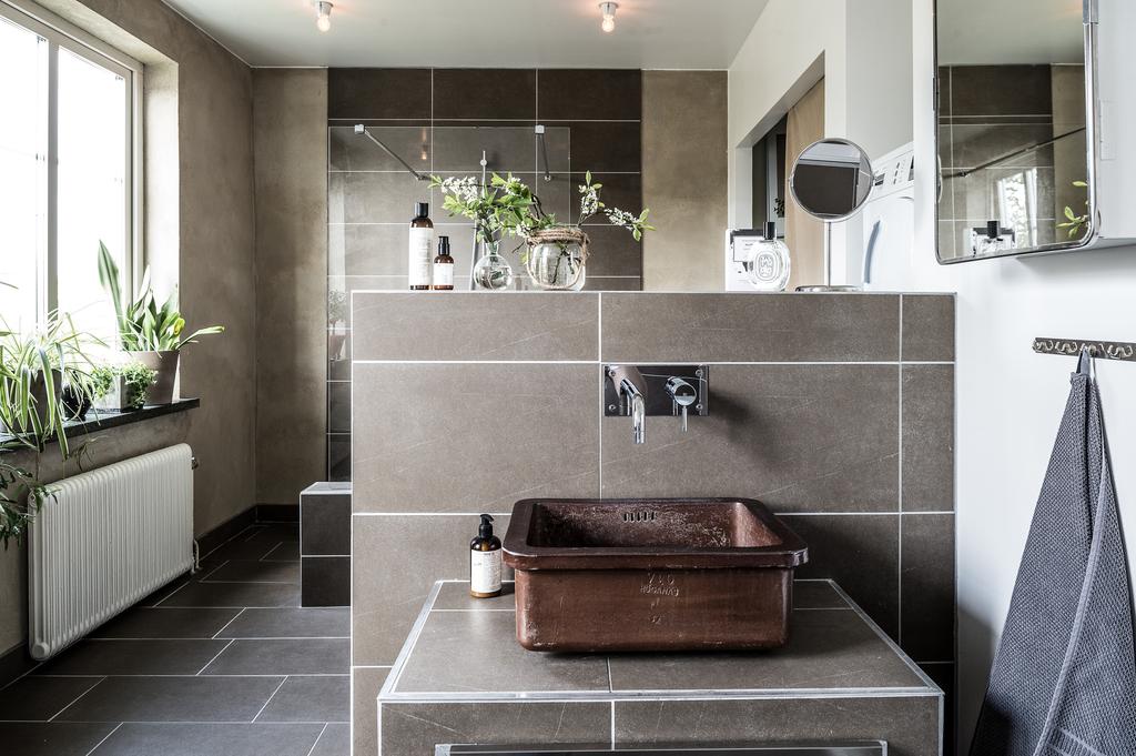 Badrumsskap retro u2013 Möbel för kök, sovrum