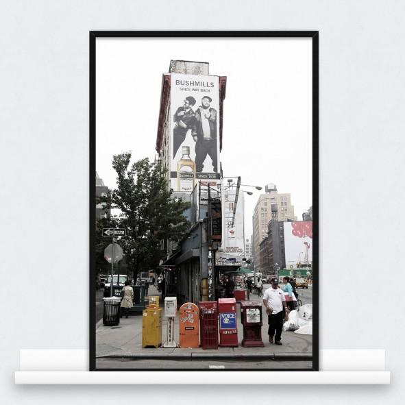 NYC-Crossing