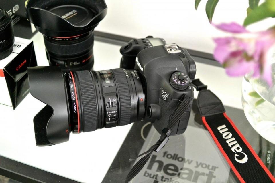 Canon6D